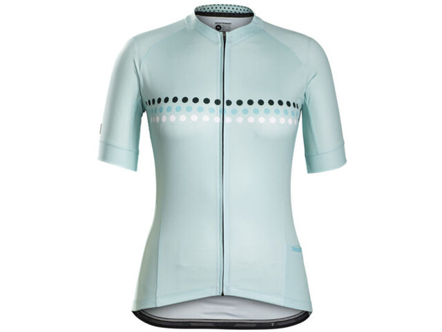 Bontrager Anara LTD Cycling Bike Jersey Shortsleeve Women turquoise.  Bontrager Anara LTD Cycling Bike Jersey Shortsleeve Women turquoise 26023a45d